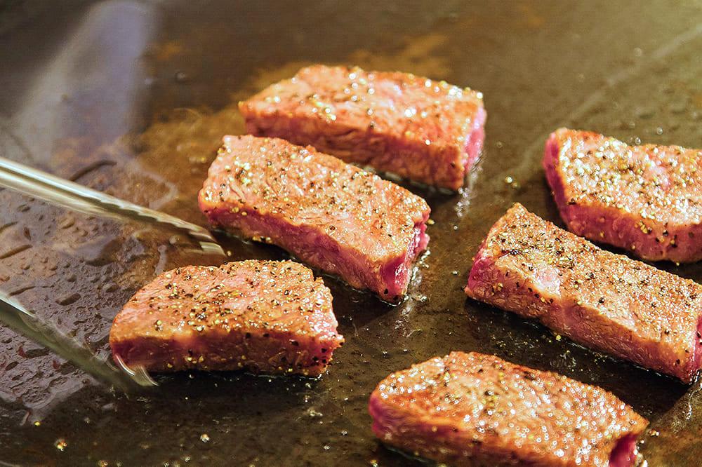 Nuestro tiempo de cocción hará que su plato sea más delicioso.